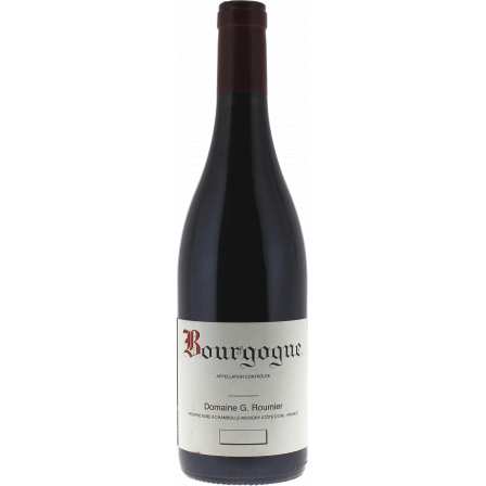 Domaine Roumier Georges 2014