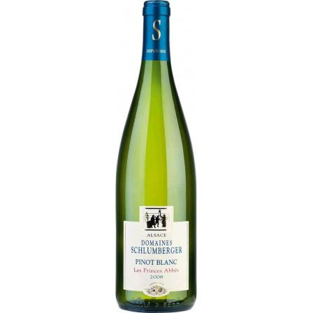 Domaines Schlumberger Pinot Blanc Alsace 1L 2016