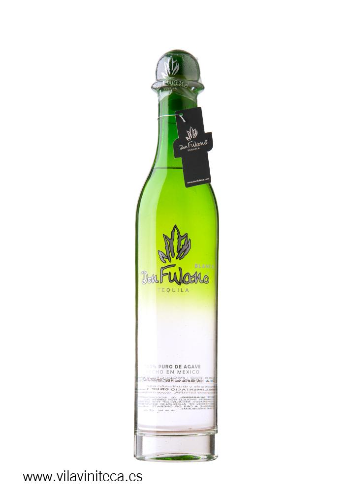Don Fulano Tequila Blanco Tequila