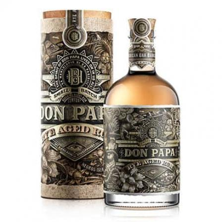 Don Papa Rye Aged Limited Edition