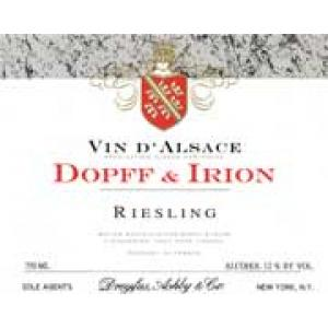 Dopff & Irion Riesling 1999