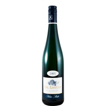 Dr. Loosen Riesling Blue Slate Blauschiefer 2017