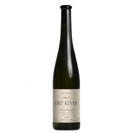 Dry River Riesling Craighall 2014