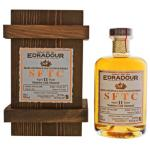 Edradour 11 Year old Straight Cask Madeira 50cl