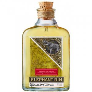 Elephant Aged Diplomatico Cask Limited Edition 50cl