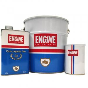 Engine Kit Competition 50cl