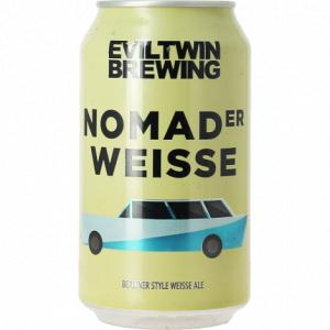 Evil Twin Nomader Weisse 355ml