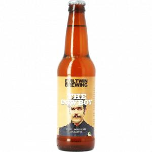 Evil Twin The Cowboy 355ml