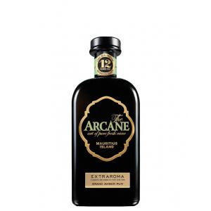 Extraroma Grand Amber 12 Anni The Arcane