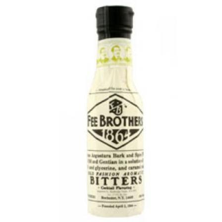 Fee Brothers Old Fashioned Aromatic