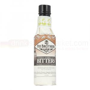 Fee Brothers Whiskey Barrel Aged 150ml 1864