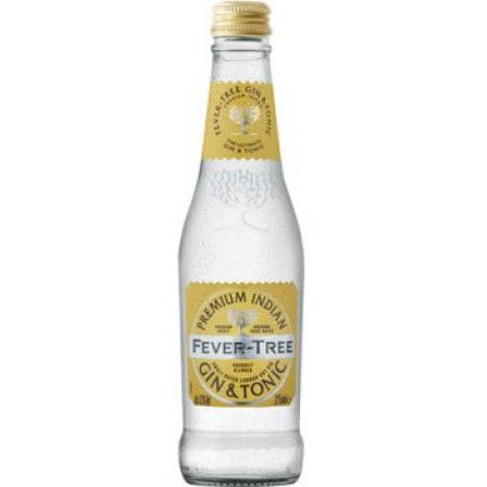 Fever Tree Indian Tonic 275ml