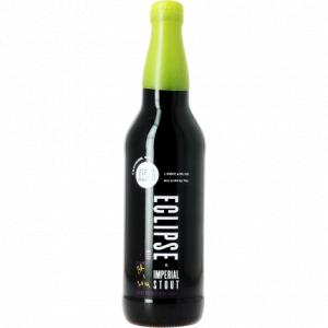 Fifty Fifty Eclipse High West Rye Vintage - Lime Green 65cl