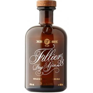 Filliers 28 50cl