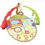 TAGS:Fitnessbereich EspejitoBaby Zoo, Fisher-price