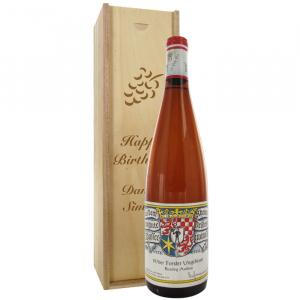 Forster Ungeheuer Riesling Auslese 1976