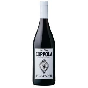 Francis Ford Coppola Diamond Collection Silver Label Pinot Noir 2015