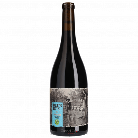 Francis Ford Coppola Pinot Noir Bee's Case 2016