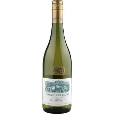 Franschhoek Our Town Hall Chardonnay 2017