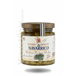 Fried Beans El Navarrico Baby in Olive Oil
