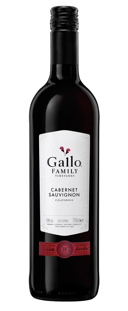 Buy 2017 Gallo Family Vineyards Cabernet Sauvignon Price And Reviews At Drinks Co