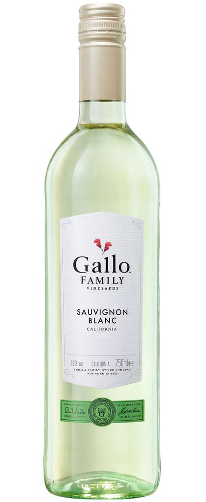 Buy 2018 Gallo Family Vineyards Sauvignon Blanc Price And Reviews At Drinks Co