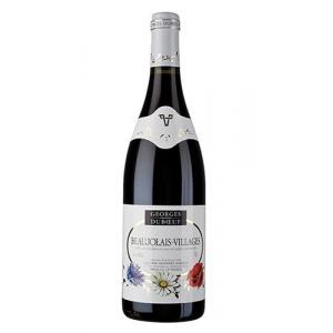 Georges Duboeuf Beaujolais Villages 2016