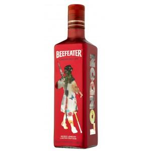 Gin Beefeater Inside London