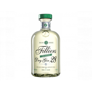Gin Filliers Bartender Choice 50cl