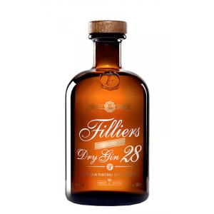 Gin Filliers Classic 28 50cl