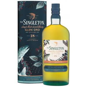 Glen Ord 2019 Special Release The Singleton 18 Year old 2000