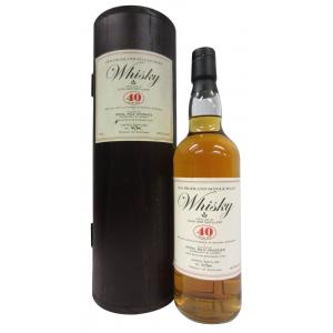 Glen Ord Old 40 Year old