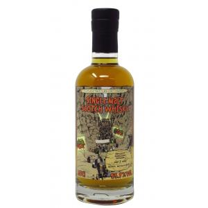 Glenallachie That Boutique-Y Whisky Company Batch 8 Years 50cl