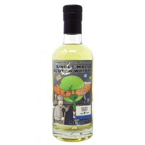 Glendullan That Boutique-Y Company Batch 7 Year old 50cl