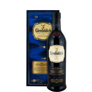 Glenfiddich 19 Anys Age Of Discovery Cask