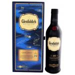 Glenfiddich Age Of Discovery 19 Year old Malt Whisky Bourbon