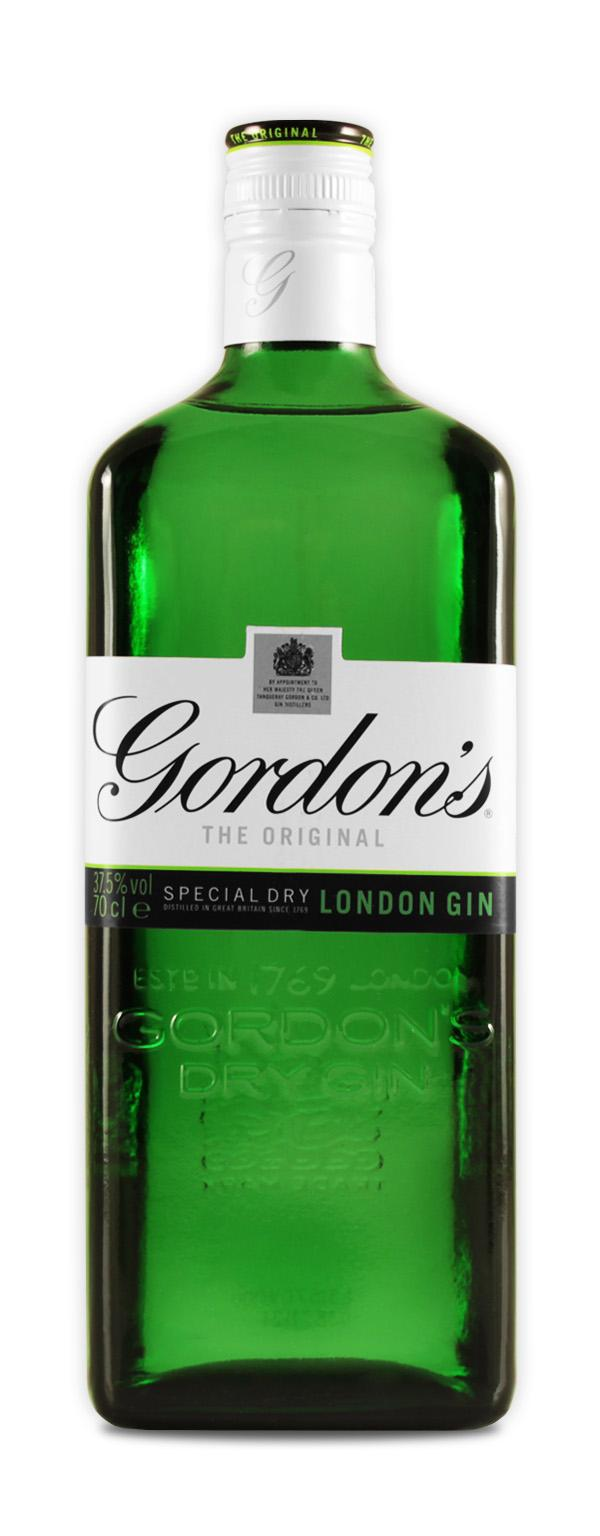 Buy Gordon S Special Dry London Gin Green Bottle Price And Reviews At Drinks Co