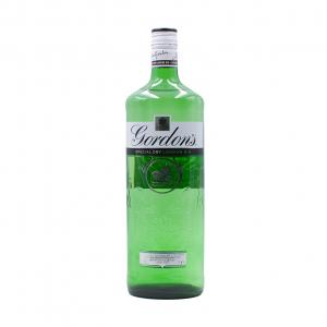 Gordon's Special Dry London Gin Green Flasche 1L