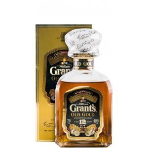 Grant's 12 Anys Gold