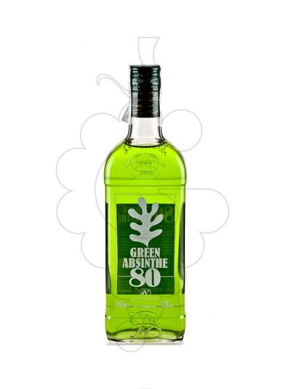 Buy Green Absinthe 80 Price And Reviews At Drinks Co
