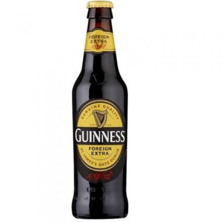 Guinness Foreign Xtra Stout