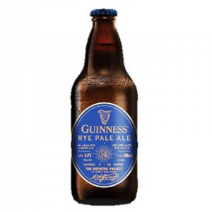 Guinness Rye Pale Ale 50cl