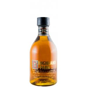 Highland Park 12 Jahre Without Box 75cl
