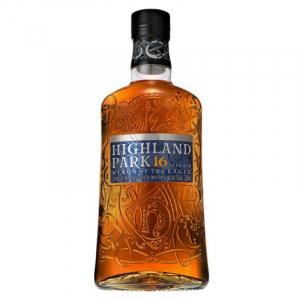 Highland Park 16 Ans Wings Of The Eagle