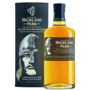 Highland Park Leif Eriksson Release Limited Edition