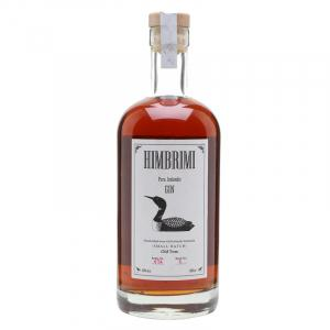 Himbrimi Old Tom Pure Icelandic 50cl