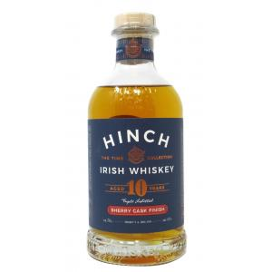 Hinch Sherry Cask Finish 10 Year old