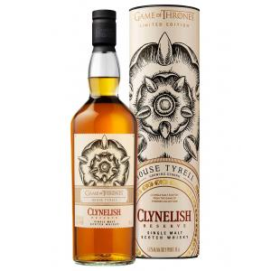 House Tyrell Clynelish Reserve Game Of Thrones Case