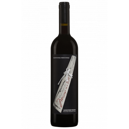 Il Palagio Sting Message in a Botella Red 2018