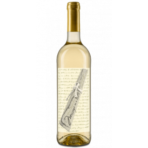 Il Palagio Sting Message In A Bottle Bianco 2017